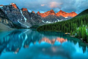 ทัวร์แคนาดา แวนคูเวอร์ โตรอนโต SUMMER IN CANADA 10วัน7คืน By MU