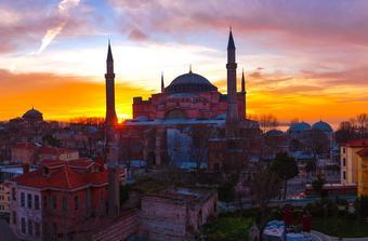 ทัวร์ตุรกี อิสตันบูล คัปปาโดเกีย ปามุคคาเล่ Turkey Tulip Festival 9วัน6คืน By W5