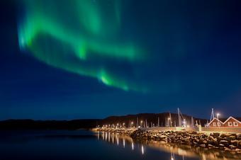 ทัวร์นอร์เวย์ ฟินแลนด์ Exotic Norway Finland with Kanjana Hongthong 12วัน10คืน By AY