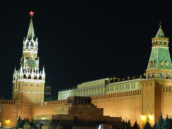 ทัวร์รัสเซีย มอสโคว์ เซนต์ปีเตอร์สเบิร์ก 8วัน5คืน By HY