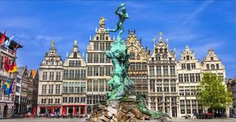 ทัวร์เบลเยี่ยม เนเธอร์แลนด์ เยอรมัน SELECTED BENELUX