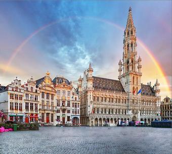ทัวร์ฝรั่งเศส เบลเยี่ยม ลักเซมเบิร์ก เยอรมัน เนเธอร์แลนด์ TULIP LOVER BENELUX