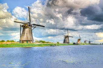 ทัวร์ยุโรปตะวันออก เยอรมนี เบลเยี่ยม เนเธอร์แลนด์