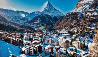 ทัวร์สวิตเซอร์แลนด์ DISCOVER SWITZERLAND