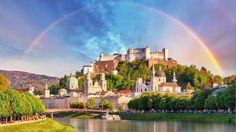 ทัวร์ออสเตรีย เช็ก สโลวาเกีย ฮังการี RERUN EAST EUROPE