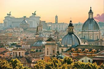 ทัวร์อิตาลี  TI AMO ITALY