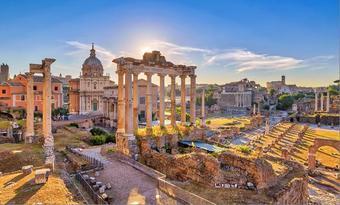 ทัวร์อิตาลี RELAX ITALY