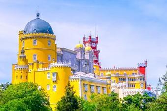 ทัวร์ยุโรปสเปน โปรตุเกส Amazing Europe