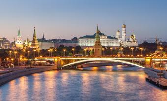 ทัวร์รัสเซีย เซ็นต์ปีเตอร์สเบิร์ก มอสโคว์
