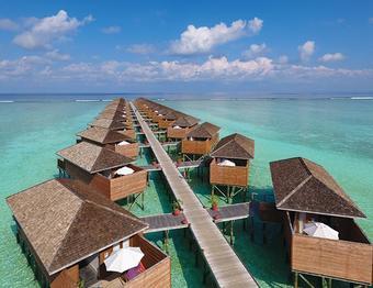 แพคเกจ ทัวร์มัลดีฟส์ Meeru Island Maldives 3 วัน 2 คืน และ 4 วัน 3 คืน