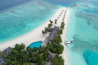แพคเกจ ทัวร์มัลดีฟส์ Veligandu Maldives 3 วัน 2 คืน และ 4 วัน 3 คืน