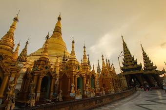 ทัวร์พม่า ย่างกุ้ง หงสาวดี GLORY MYANMAR 2 วัน 1 คืน
