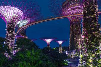 ทัวร์สิงคโปร์ SUPERB FLOW SINGAPORE PLUS 3 วัน 2 คืน