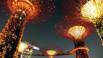 ทัวร์สิงคโปร์ SUPERB SINGAPORE SCOOT AWESOME 3 วัน 2 คืน