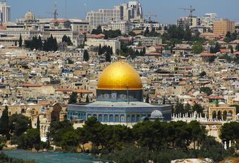 ทัวร์จอร์แดน อิสราเอล Jordan & Israel The Holy Land 7 วัน 4 คืน