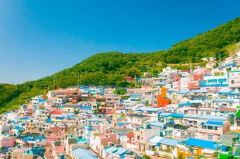 ทัวร์เกาหลีปูซาน เคียงจู แทกู 5 วัน 3 คืน