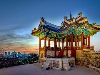 ทัวร์เกาหลี Hello Summer 6 วัน 3 คืน