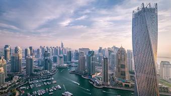 ทัวร์ดูไบ HELLO DUBAI 5 วัน 3 คืน