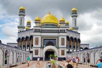 ทัวร์บรูไน Brunei Exclusive เข้าพบกษัตริย์แห่งบรูไน 3 วัน 2 คืน