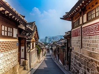 ทัวร์เกาหลี Seoul Good 6 วัน 3 คืน
