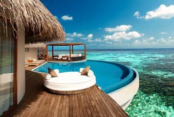 ทัวร์มัลดีฟส์ W Maldives 4 วัน 3 คืนและ 5 วัน 4 คืนและ 6 วัน 5 คืน