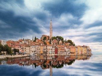 ทัวร์โครเอเชีย Delight Croatia 8 วัน 5 คืน