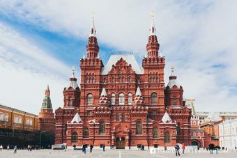 ทัวร์รัสเซีย มอสโคว์ ซาร์กอร์ส 6 วัน 3 คืน