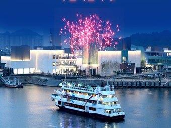 ทัวร์เกาหลี โซล คุ้มฟินเวอร์ ล่องเรือสำราญ ARA 5 วัน 3 คืน