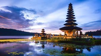 ทัวร์บาหลี Bali บินลัดฟ้า เที่ยวบาหลี 4 วัน 3 คืน