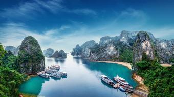 ทัวร์เวียดนามเหนือ ฮานอย ฮาลอง 3 วัน 2 คืน