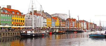 ทัวร์สแกนดิเนเวีย 3 ประเทศ  สวีเดน นอร์เวย์ เดนมาร์ค 8 วัน 5 คืน