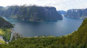 ทัวร์สแกนดิเนเวีย เดนมาร์ก นอร์เวย์ ฟินแลนด์ สวีเดน  Scandinavia Fjord Tour 10 วัน 7 คืน