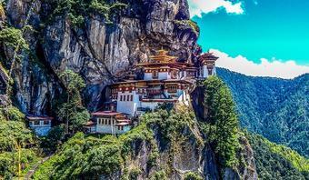 ทัวร์ภูฏาน ดินแดนวัฒนธรรมที่น่าหลงใหล Happiness in Bhutan 5 วัน 4 คืน