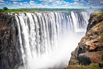 ทัวร์เคนย่า ซิมบับเว บอตสวานา เซมเบีย 10 วัน 7 คืน