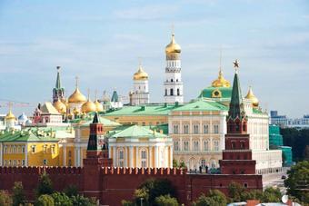 ทัวร์รัสเซีย มอสโคว์ ซากอร์ส 6 วัน 3 คืน