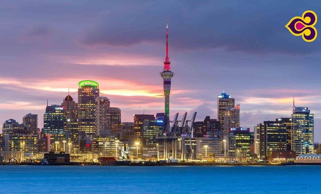 ทัวร์นิวซีแลนด์ เกาะเหนือ เกาะใต้ 9 วัน 7 คืน