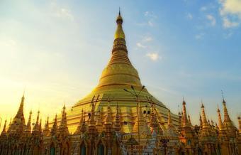 ทัวร์พม่า มหัศจรรย์ MYANMAR 2 วัน 1 คืน