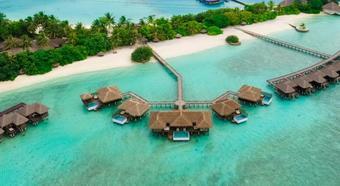 ทัวร์มัลดีฟ Easy Package Maldives 4 วัน 3 คืน