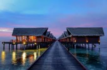 ทัวร์มัลดีฟ Easy Wonder Package Maldives 4 วัน 3 คืน