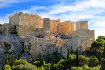 ทัวร์กรีซ เอเธนส์ GRAND & UNSEEN GREECE 9 วัน 6 คืน
