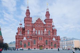 ทัวร์รัสเซีย มอสโคว ซากอร์ช นิวเยรูซาเรม เลสโกมอสโคว์หวานเจี๊ยบ 7 วัน 4 คืน