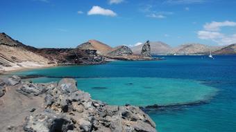 ทัวร์เอกวาดอร์ หมู่เกาะกาลาปากอส Galapagos Nature Trip 11 วัน 8 คืน