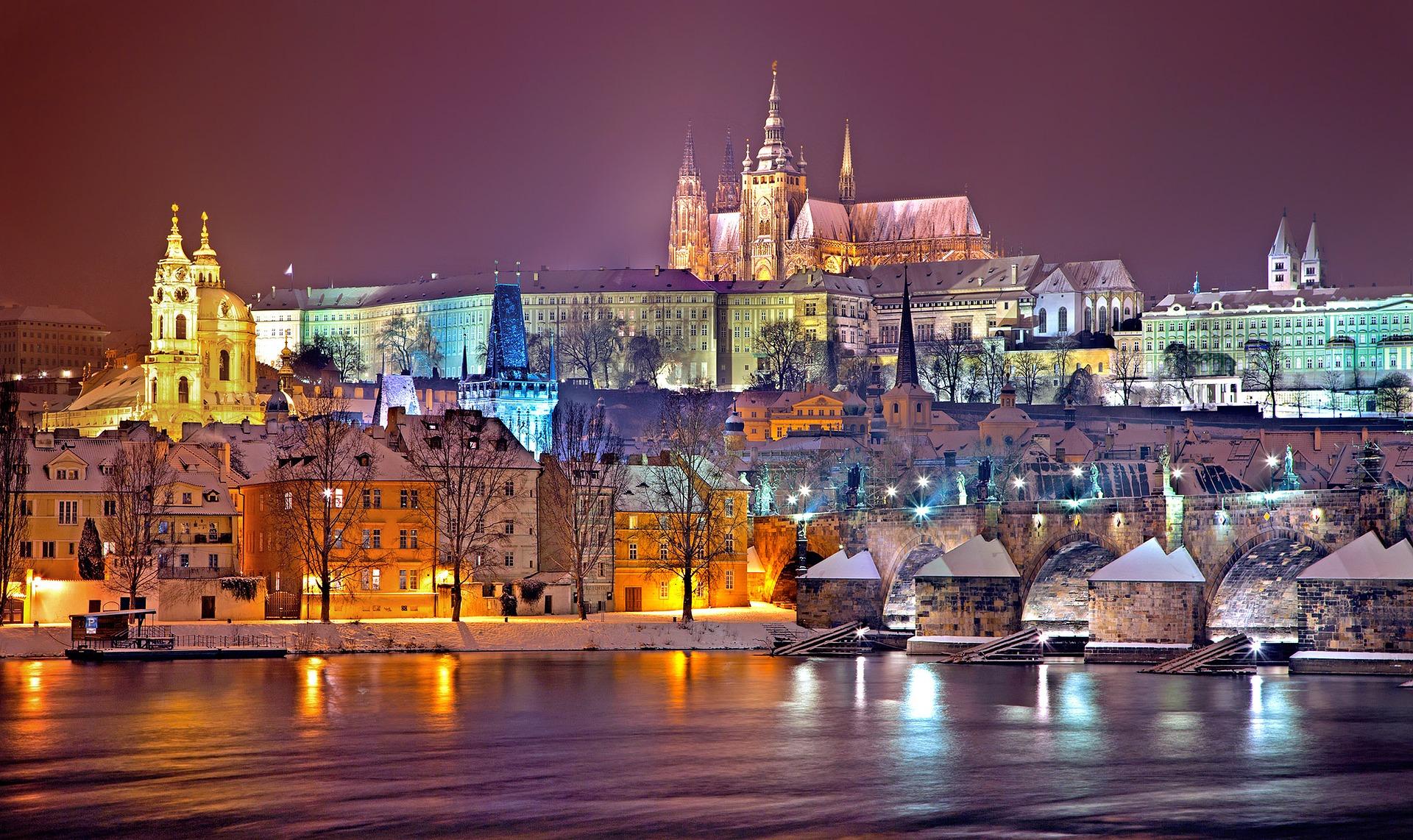ทัวร์โปแลนด์ New Grand Eastern Europe Poland 11 วัน 8 คืน