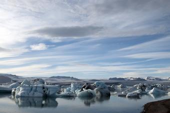 ทัวร์ไอซ์แลนด์ Miracle Iceland Xmas 10 วัน 7 คืน By TG