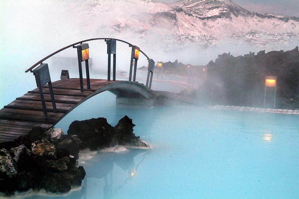 ทัวร์ไอซ์แลนด์ Miracle Iceland 10วันคืน By TG