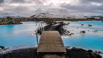 ทัวร์ไอซ์แลนด์ ตามล่าแสงเหนือ ICELAND HIGHLIGHT 8 วัน 5 คืน