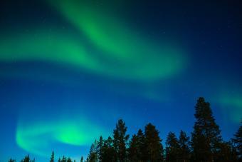 ทัวร์ฟินแลนด์ โรวาเนียมิ คามิ เฮลซิงกิ Finland Cool & Design 8 วัน 6 คืน