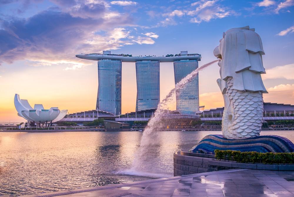 ทัวร์สิงคโปร์ SINGAPORE SUPERB SYMBOLIC 3 วัน 2 คืน