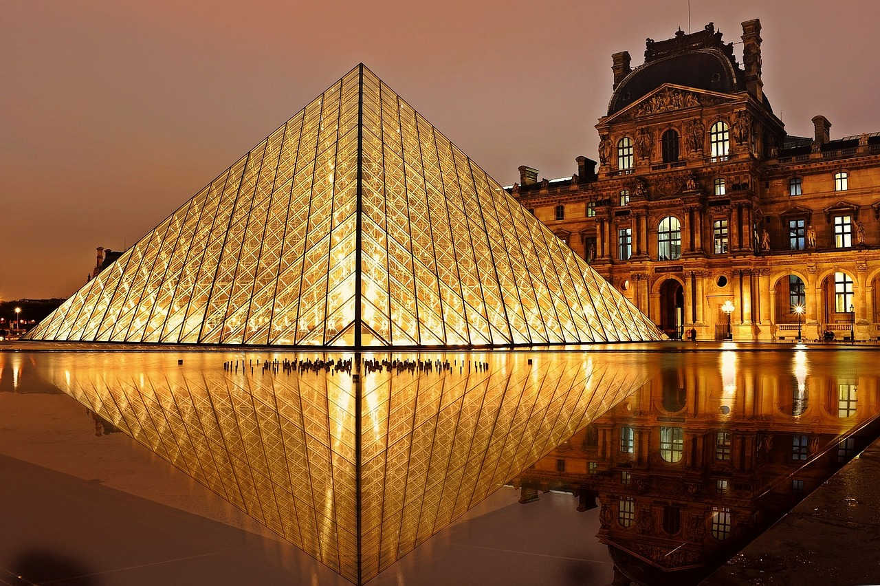 ทัวร์ฝรั่งเศส ปารีส เริศไหมคะ 6 วัน 3 คืน