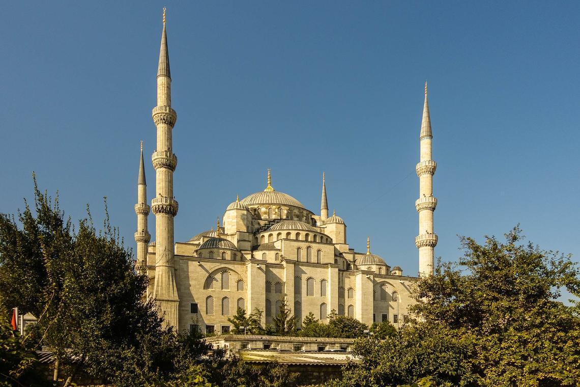 ทัวร์ตุรกี Popular Turkey 9 วัน 6 คืน (W5)